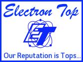 Electron Top