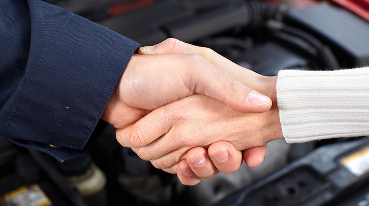 The Hog Ring - 5 Rules for Bartering Your Shops Services