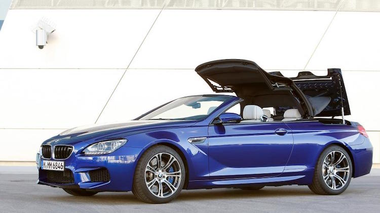 The Hog Ring - 5 Reasons Today's Convertible Tops are Better than Your Dad's 6