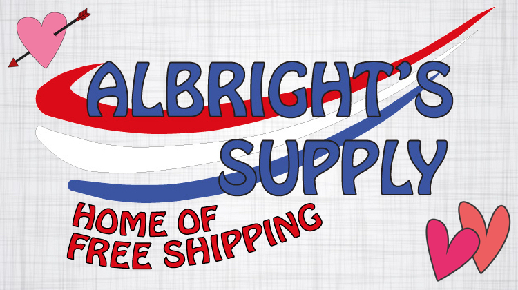 The Hog Ring - Albright's Supply Flash Sale 1