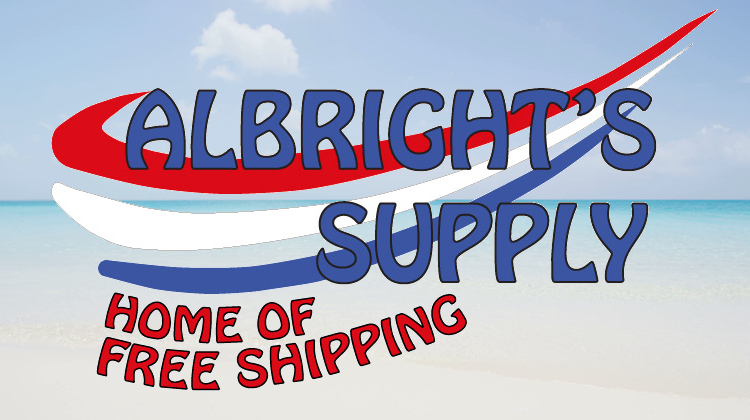 Morbern Vinyl on Sale at Albright's Supply