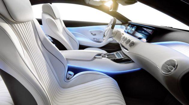 Automotive Interiors Expo is US-Bound
