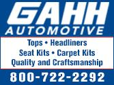 GAHH Automotive