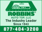 Robbins Auto Top Ad