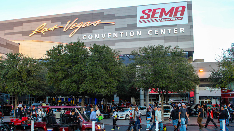 The Hog Ring - Las Vegas for the SEMA Show