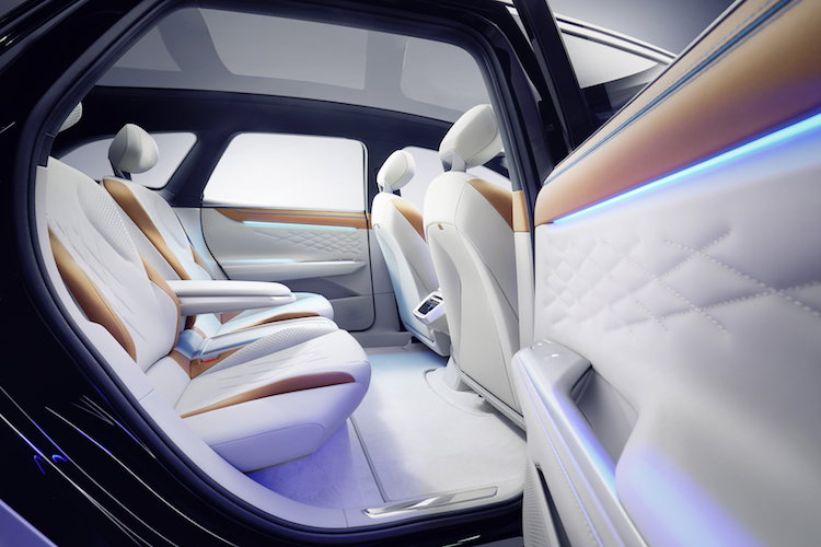The Hog Ring - VW Wants to Upholster Cars in AppleSkin