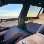 The Hog Ring - Checkout BMW New ZeroG Lounger Seat 1