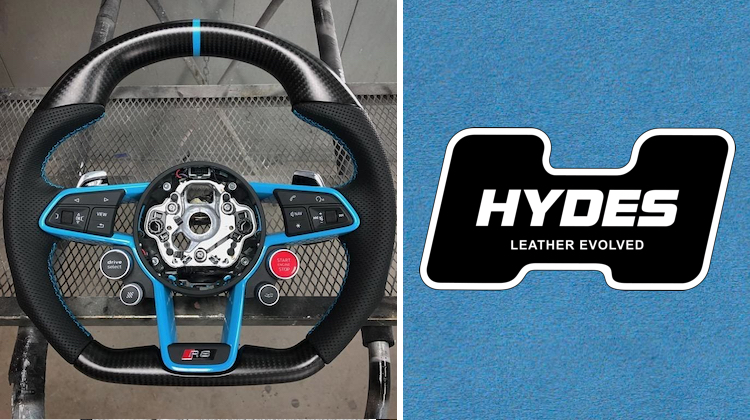 The Hog Ring - Do You Use Steering Wheel Leather