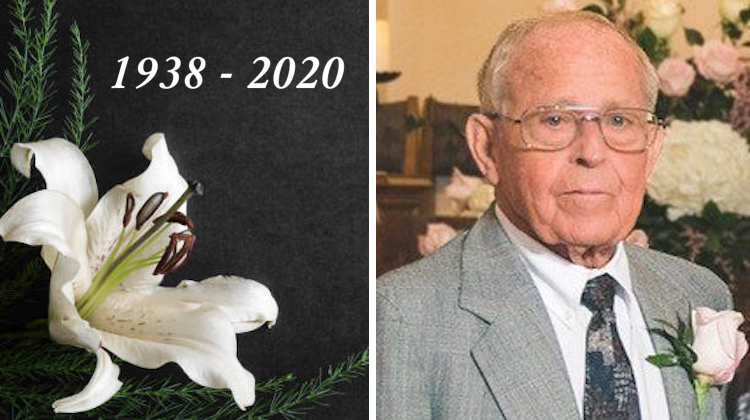 The Hog Ring - Trimmer William Clay Stokes Dies at 81