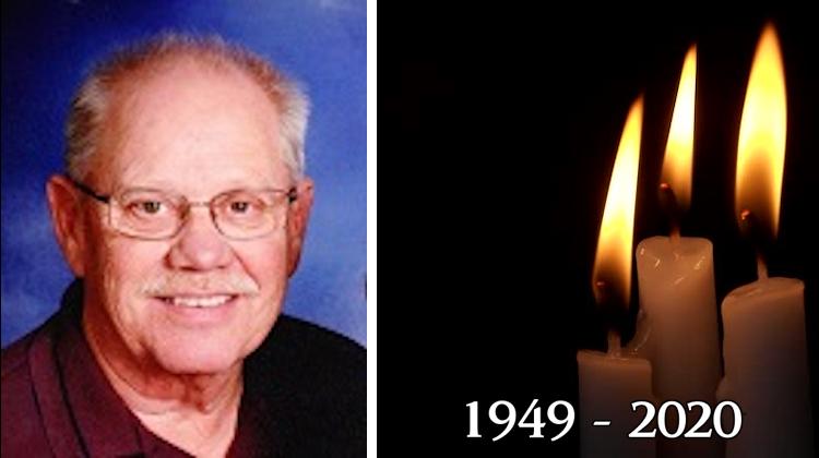 The Hog Ring - Trimmer Gary Kolstad Dies at 70