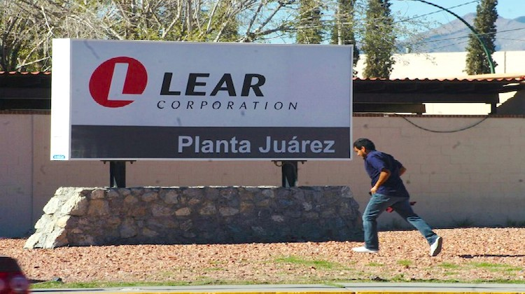 The Hog Ring - Lear Employees Die After Coronavirus Outbreak