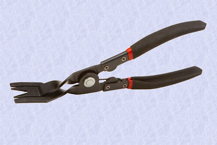The Hog Ring - Harbor Freight Pittsburgh Panel Clip Pliers