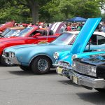 The Hog Ring - Promote Your Shop on Collector Car Appreciation Day