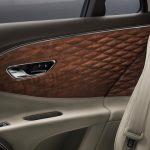 The Hog Ring - Check Out Bentley 3D Wood Door Panels