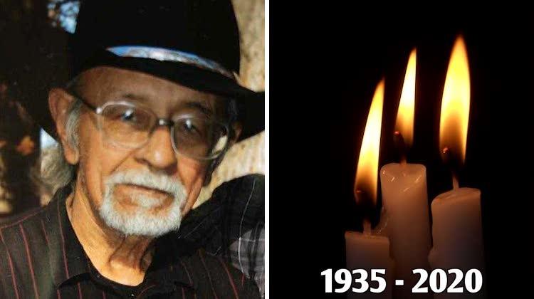 The Hog Ring - Trimmer John Saragossa Dies at 85