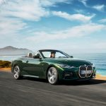 The Hog Ring - 2021 BMW 4-Series Convertible