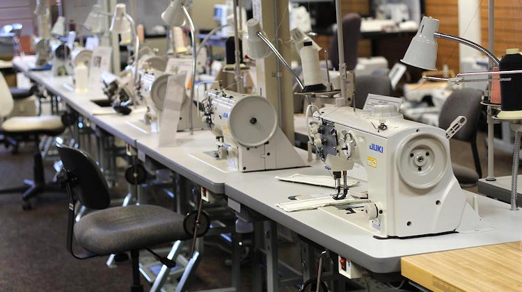 The Hog Ring - Warning- Theres a Severe Shortage in Sewing Machines