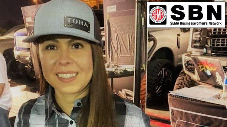 The Hog Ring - SEMA Hosts a Video Chat for Professional Women