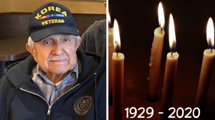 The Hog Ring - Trimmer Ralph Medina Dies at 91