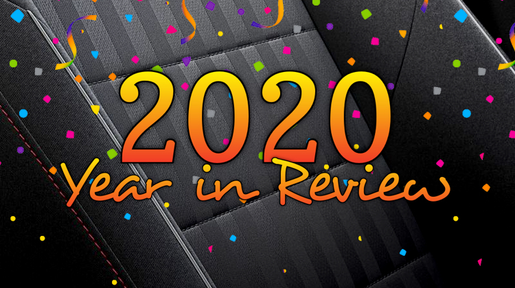 The Hog Ring - 2020 Year in Review
