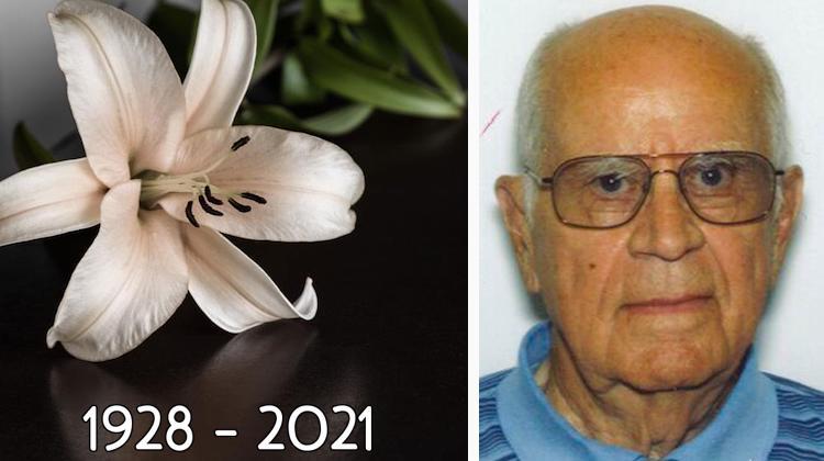 The Hog Ring - Trimmer Eugene Schreiner Dies at 92