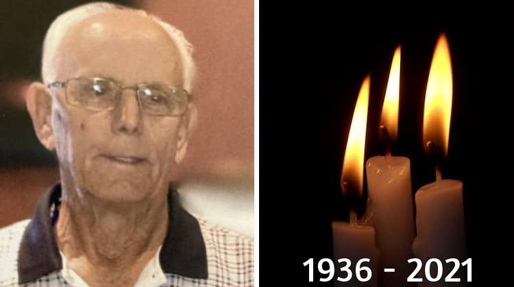 The Hog Ring - Trimmer John Cooper Dies at 84