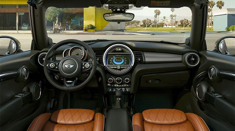The Hog Ring - Mini is Ditching Leather Interiors