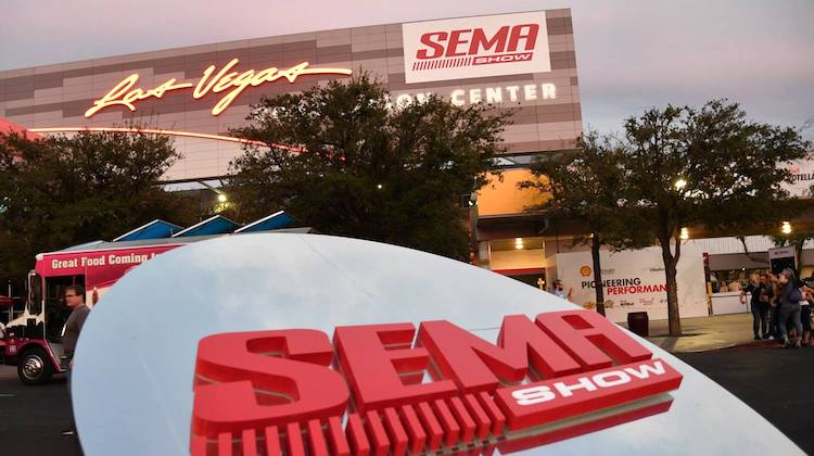 The Hog Ring - Registration Open for the 2021 SEMA Show