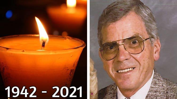 The Hog Ring - Trimmer Steward VanDyke Dies at 79