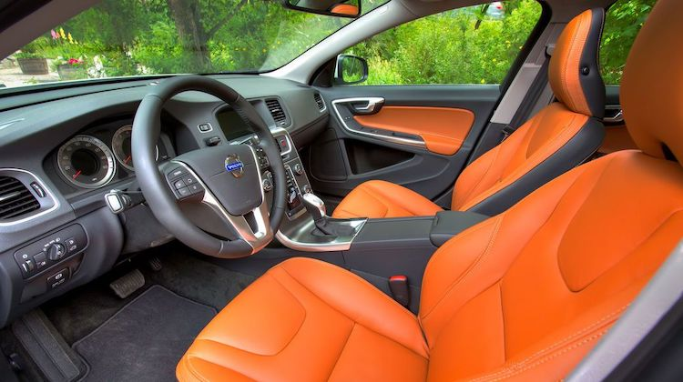 The Hog Ring - Volvo the Latest Automaker to Ditch Leather