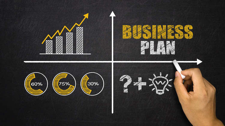 The Hog Ring - Webinar - How to Turn a Business Idea into a Plan