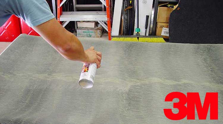 The Hog Ring - 3M Unveils New Interior Glue Only Lasts 6 Months
