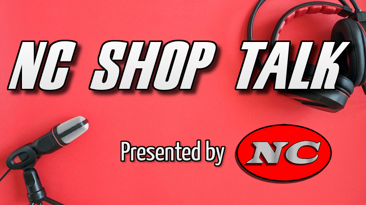 The Hog Ring - NC Shop Talk Podcast