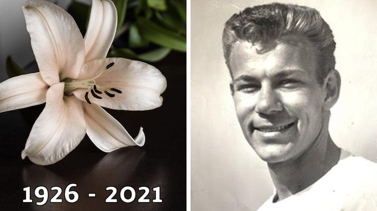 The Hog Ring - Trimmer Donald Ferrara dies at 94