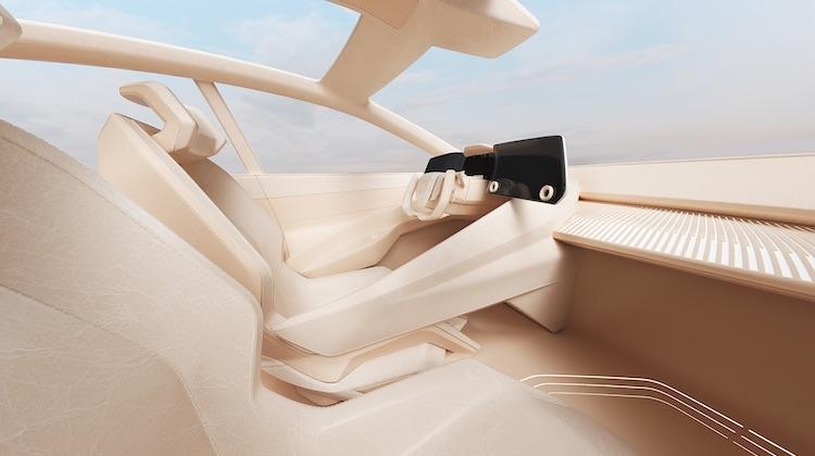 The Hog Ring - Which Lexus Interior Do You Like Best - Hender Scheme