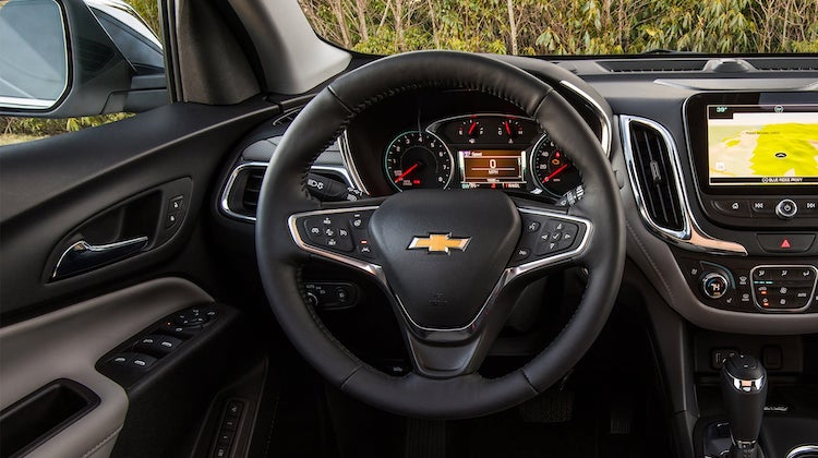 The Hog Ring - Detroit Steering Wheel Theft is on the Rise
