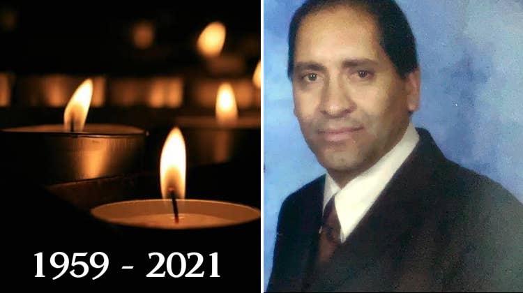 The Hog Ring - Trimmer Adolfo Martinez dies at 62