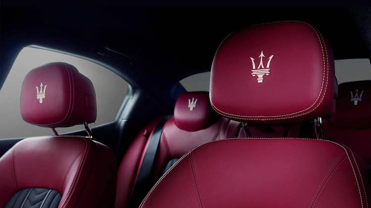 The Hog Ring - Auto Leather Company Sells for 715 Million