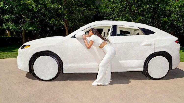 The Hog Ring - Kim Kardashian Auto Upholstery Nightmare
