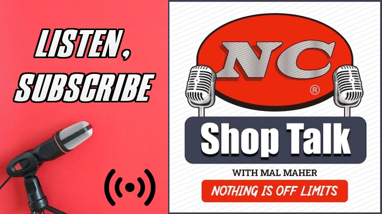 The Hog Ring - NC Shop Talk is Live