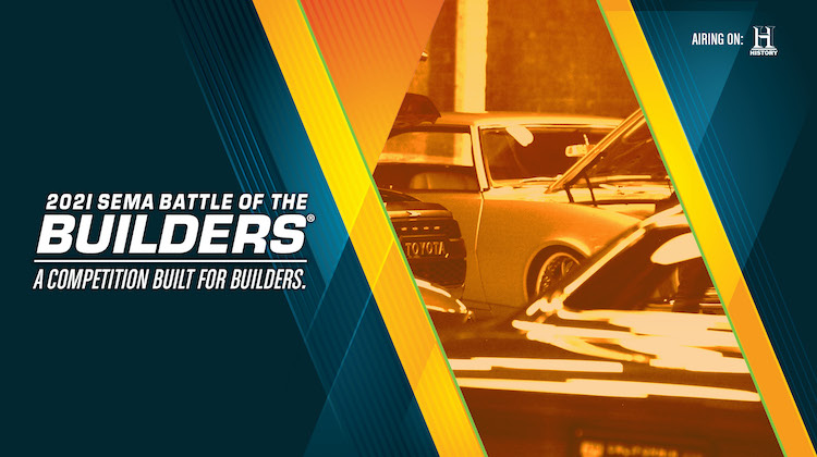 The Hog Ring - Registration Open for SEMA Battle of the Builders