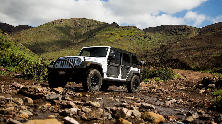 The Hog Ring - Who Wants a Free Quadratec Jeep Catalog
