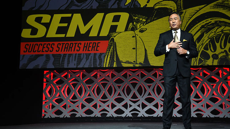 The Hog Ring - Nominate a Trimmer for a SEMA Industry Award