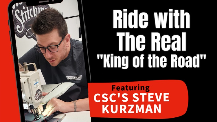 The Hog Ring - Listen to Steve Kurzman on NC Shop Talk