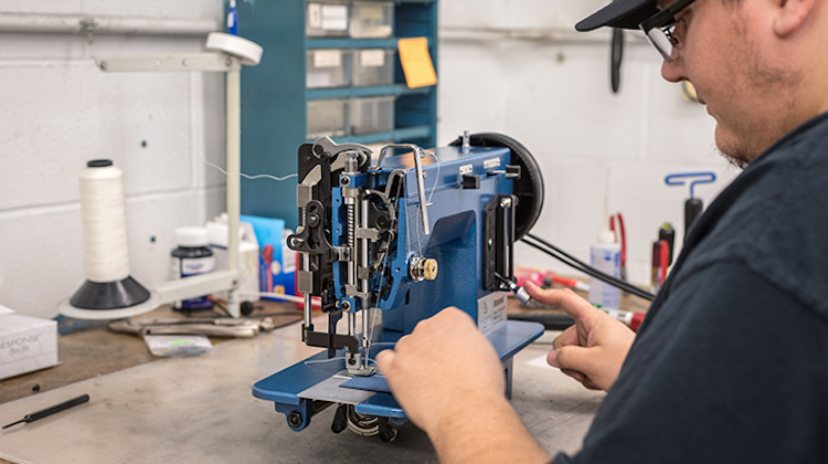The Hog Ring - Sewing Machine Troubleshooting Guide