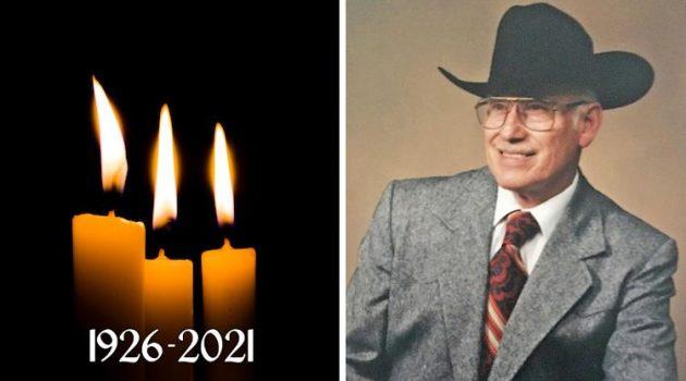 The Hog Ring - Trimmer Ernest Garcia Dies at 94