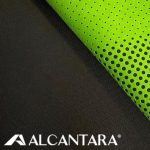 The Hog Ring - Alcantara Sponsors The Hog Ring
