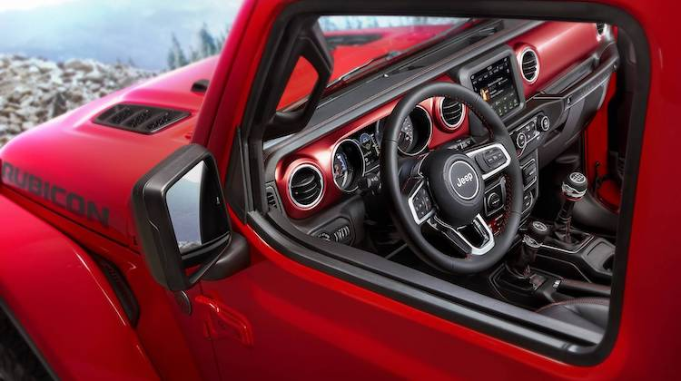 The Hog Ring - Pay Wholesale for Jeep Interior Parts