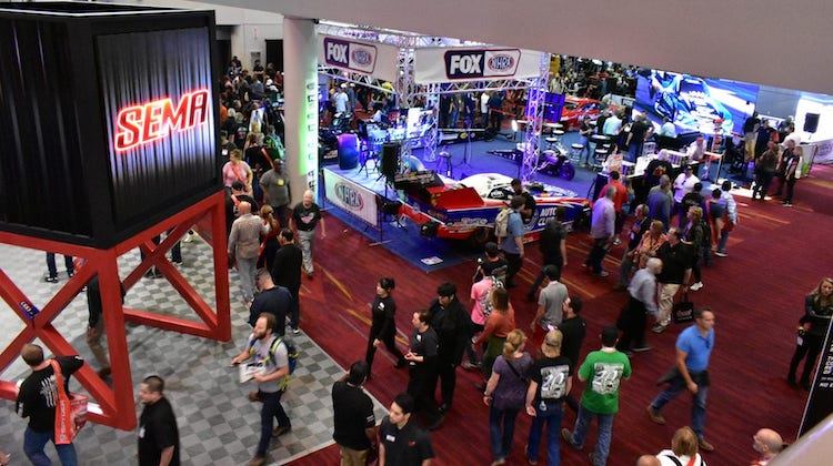 The Hog Ring - Some Exhibitors are Pulling Out of SEMA