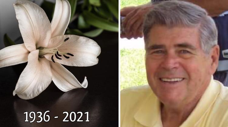 The Hog Ring - Trimmer Frederick Hale Jr Dies at 85